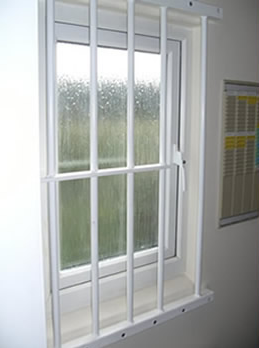 Superb ... Decorative Security Bars For Residential Windows By Window Bars  Installed By Brown Security Installations ...
